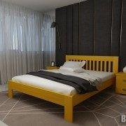 Кровать Вегас 3
