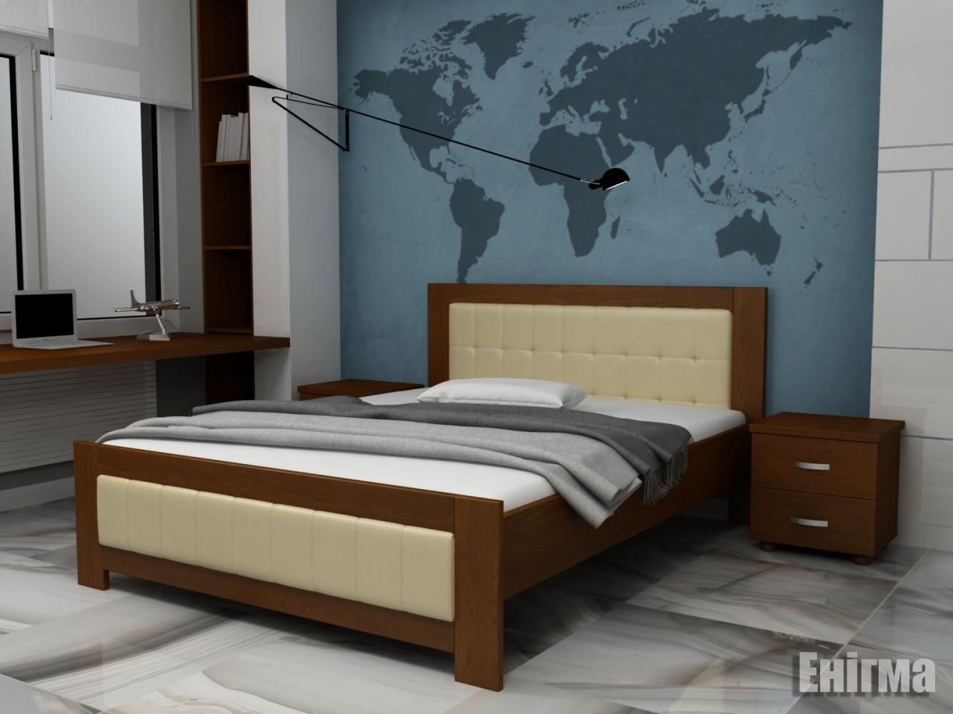 Кровать Енигма 10