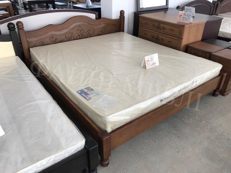 Кровать Магнолия Премиум 10