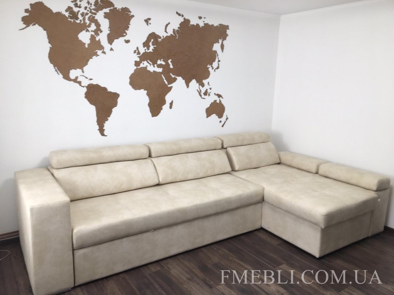 Кутовий диван Мона + Відеоогляд 11