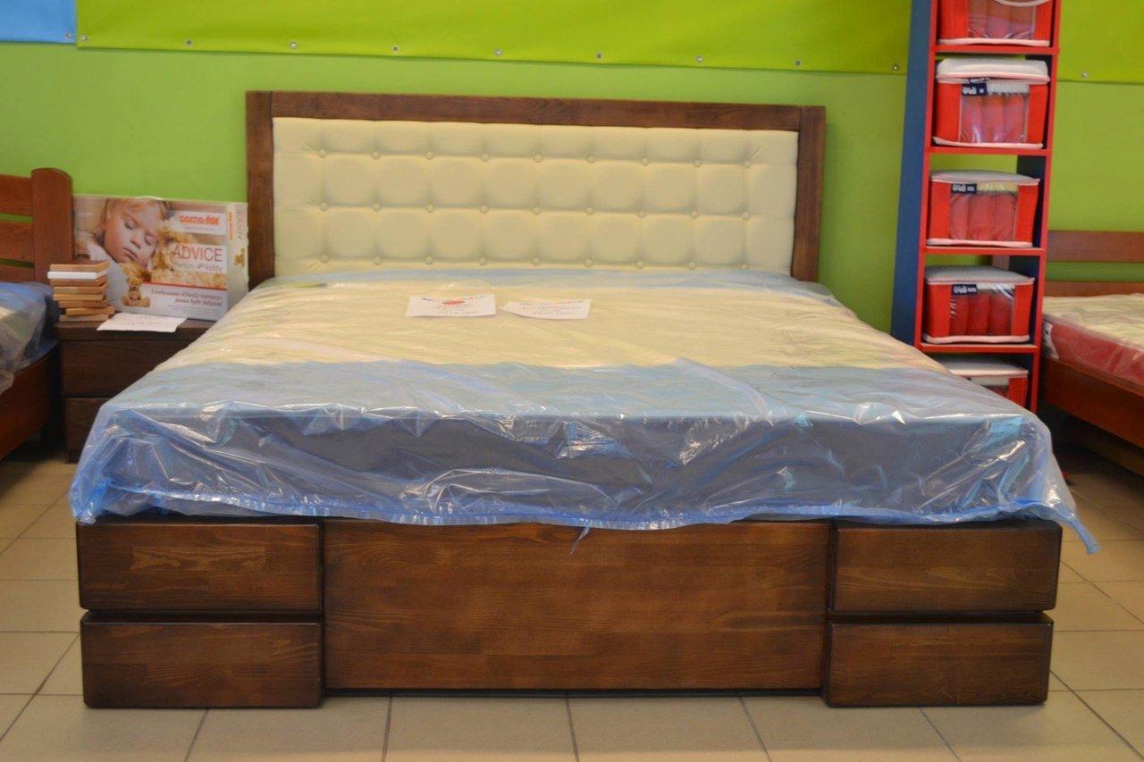 Ліжко Регіна Люкс 10