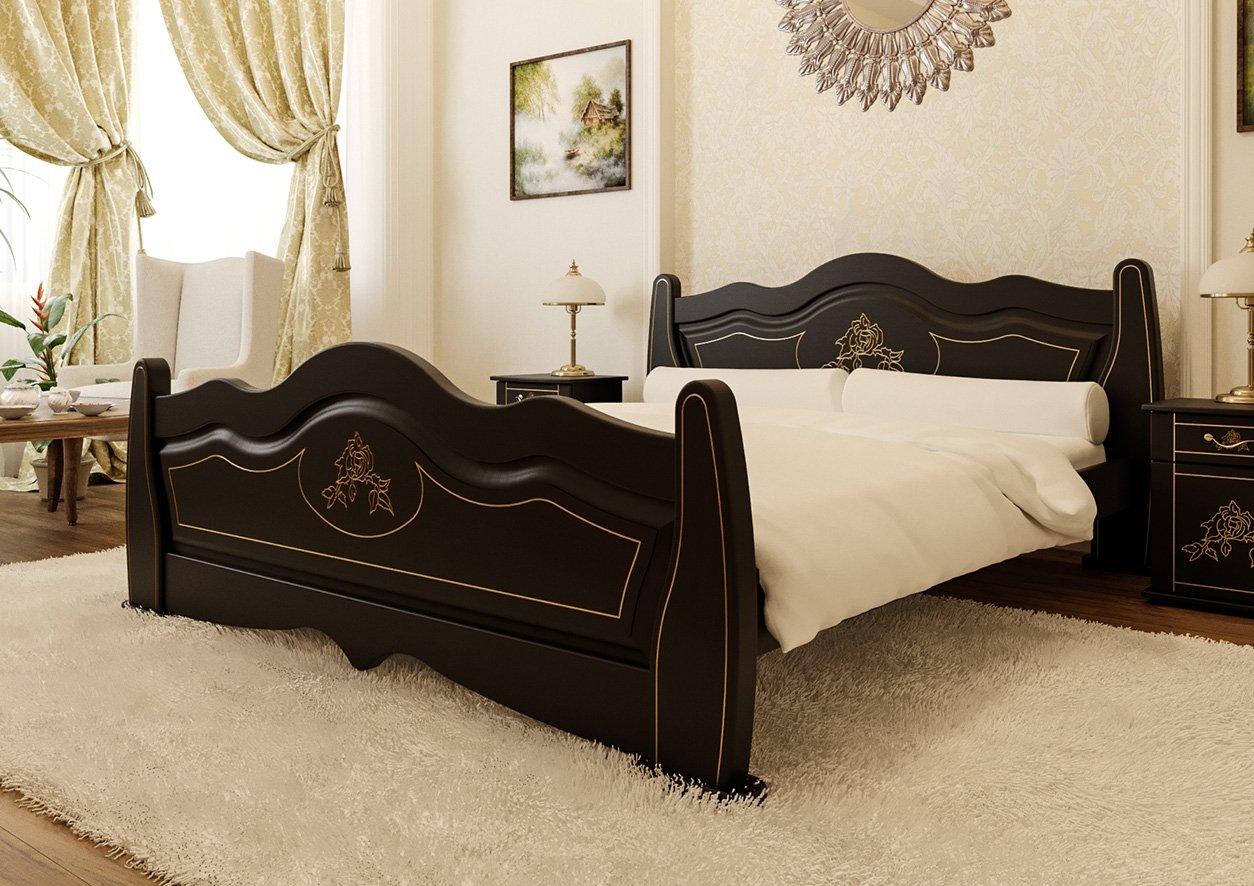 Кровать Мальва Премиум 0