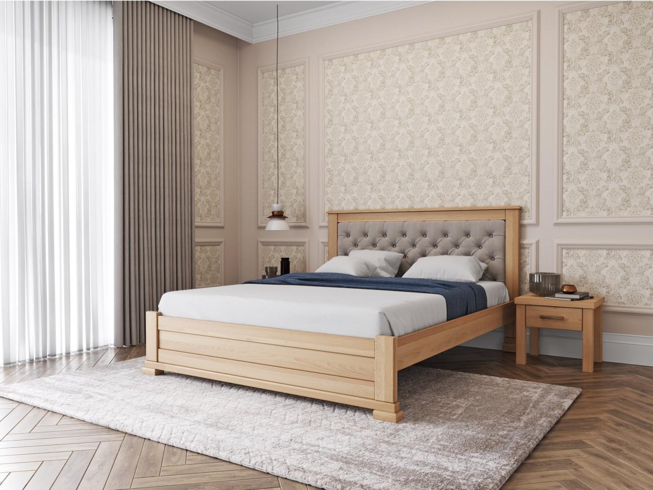 Ліжко Лорд М50 ЛЕВ 14