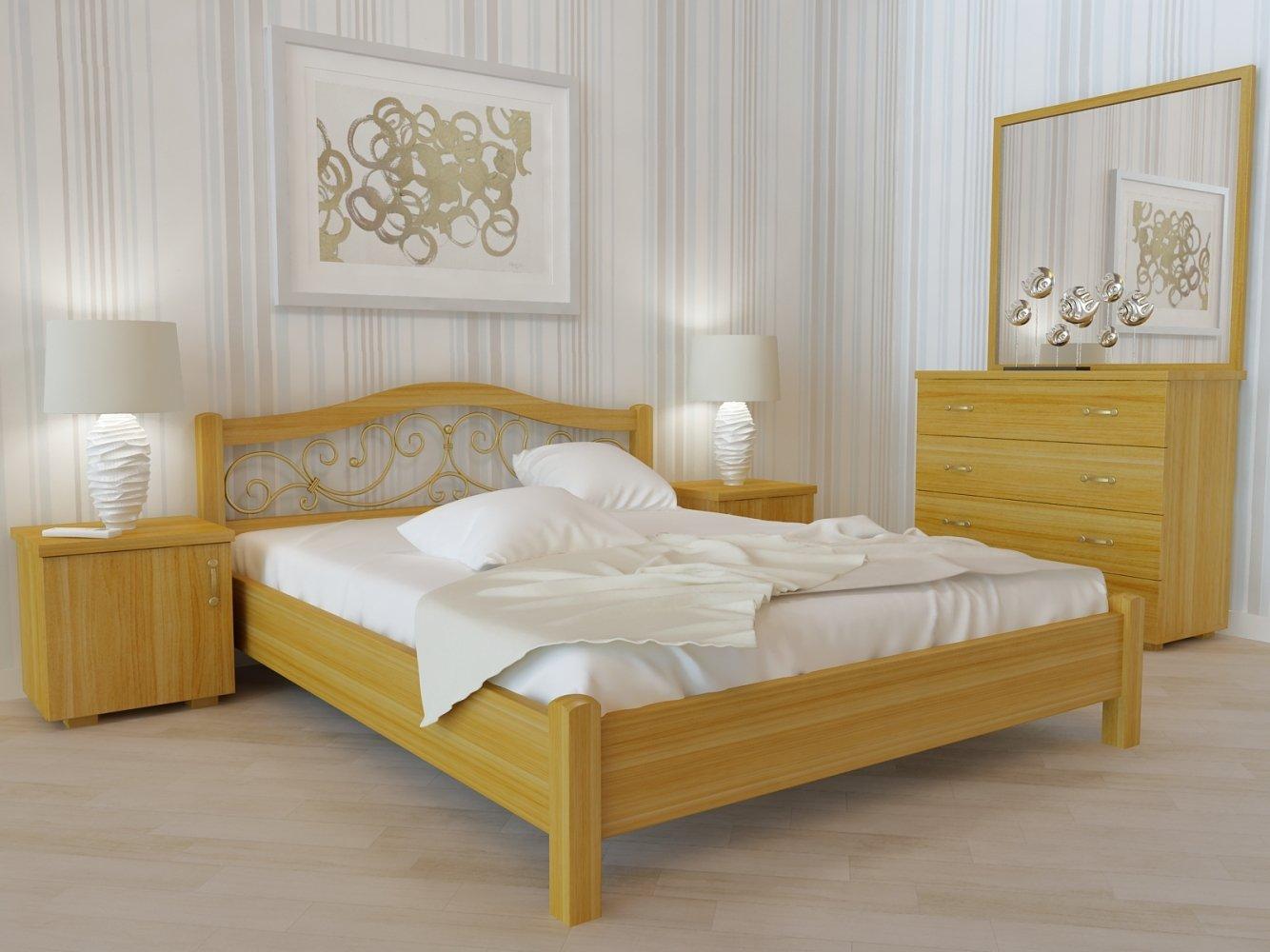 Ліжко Ліза 2