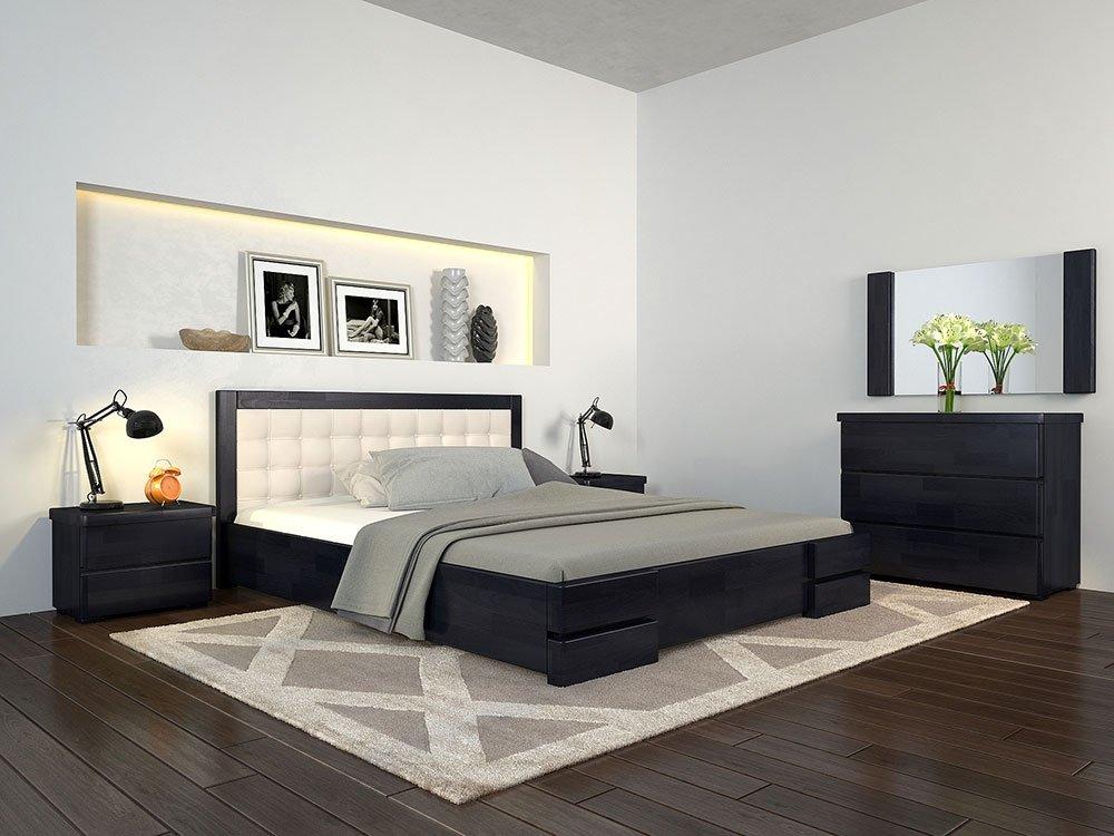 Ліжко Регіна Люкс 7