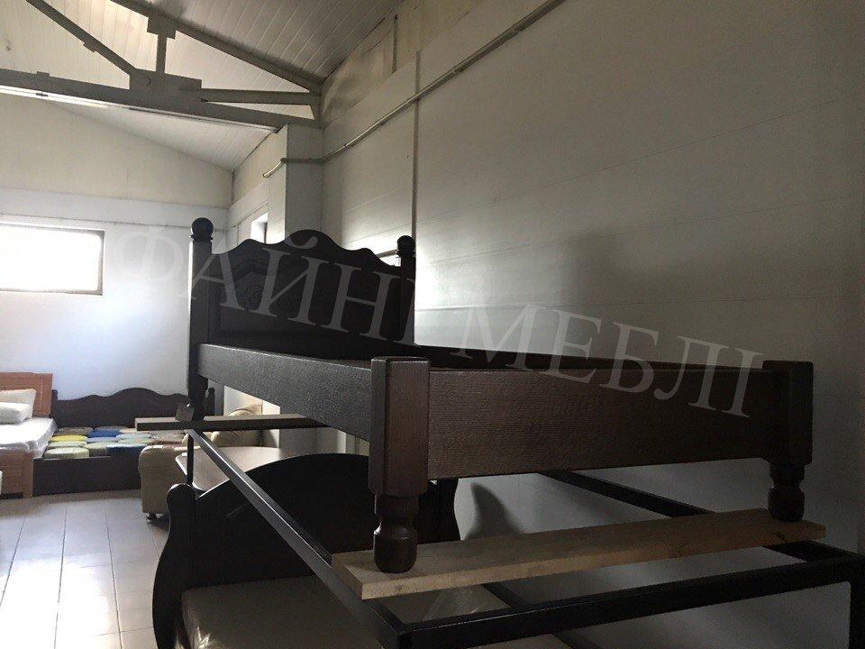 Кровать Магнолия Премиум 14