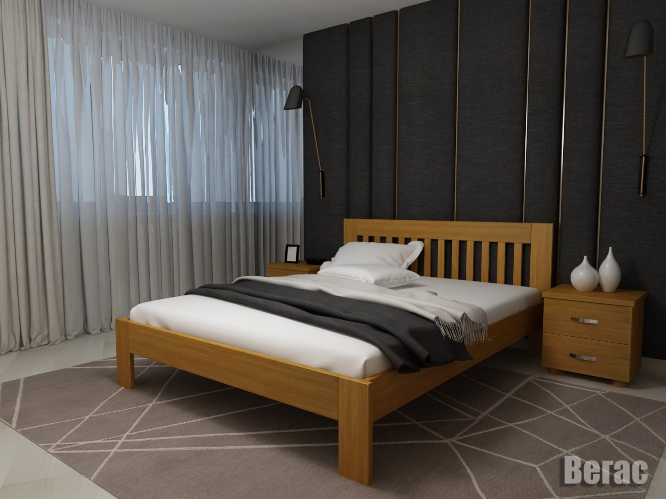 Кровать Вегас 5