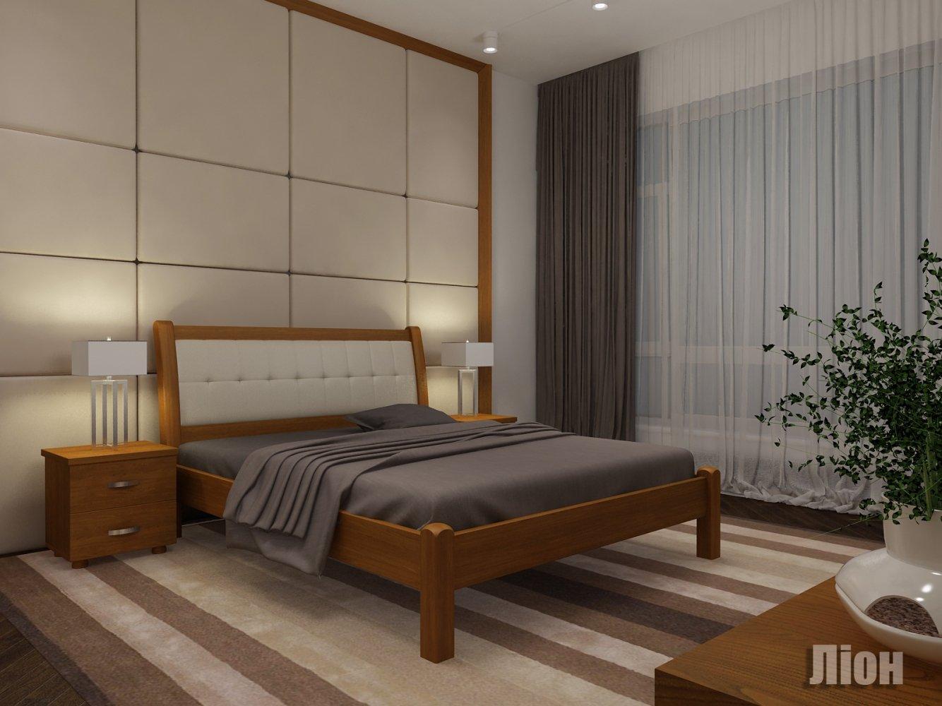 Ліжко Ліо 10