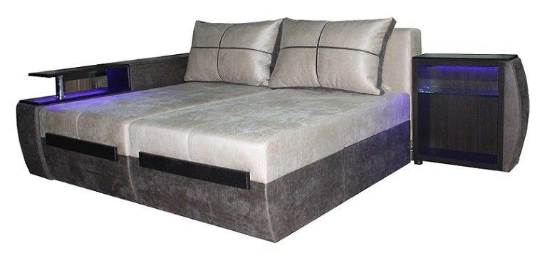 Угловой диван Каприз 3