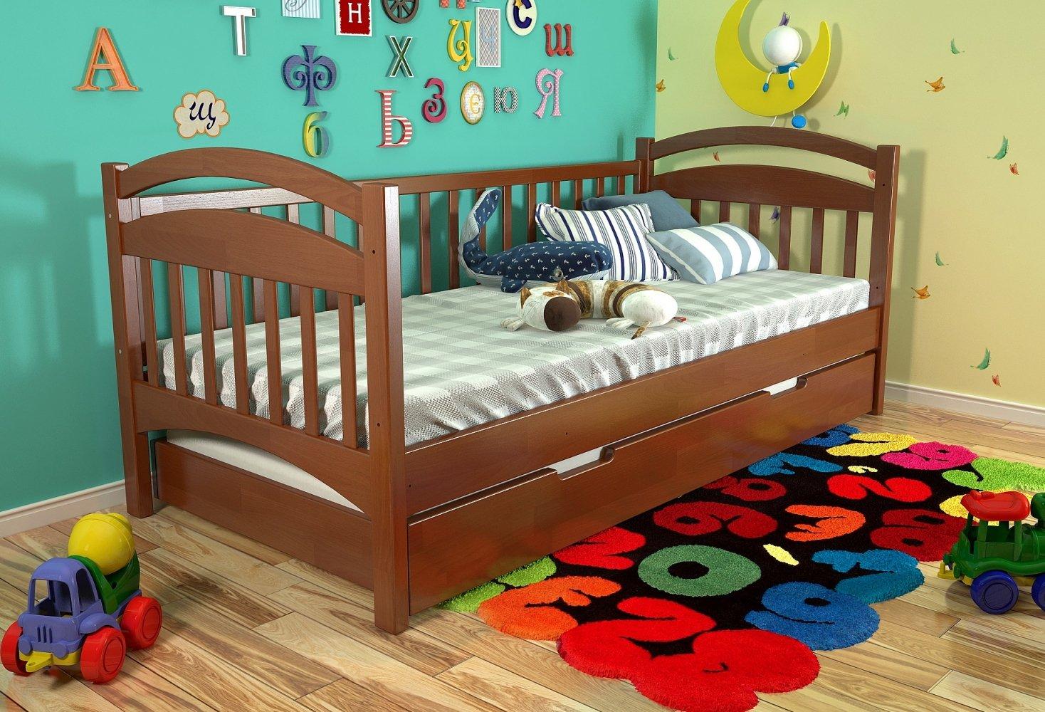 Ліжко Аліса 5
