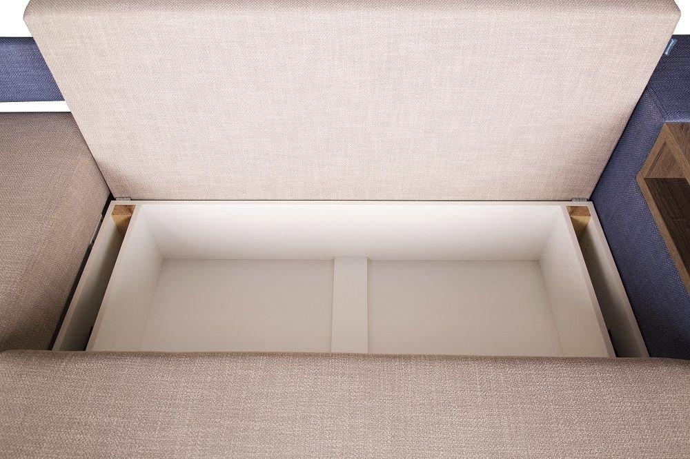 Угловой диван Атика New  3