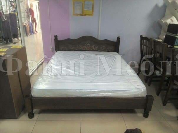 Кровать Магнолия Премиум 12