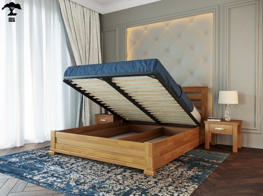 Кровать Лорд с механизмом Лев 2