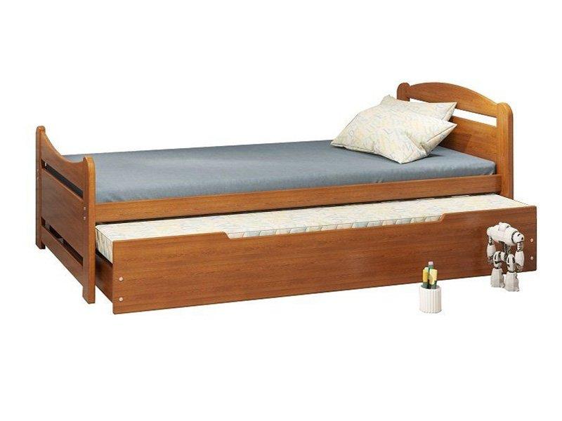 Ліжко-трансформер Авена 0