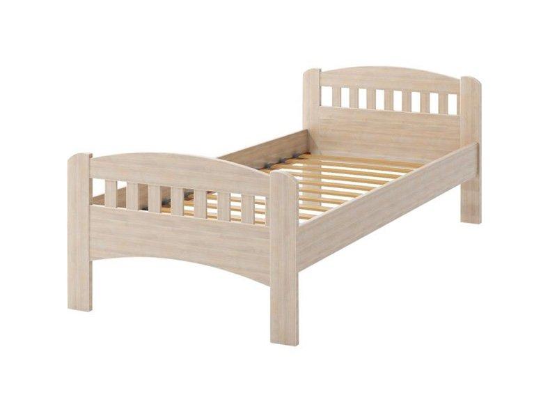 Кровать Розалия 0