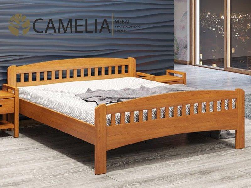 Ліжко Розалія 4