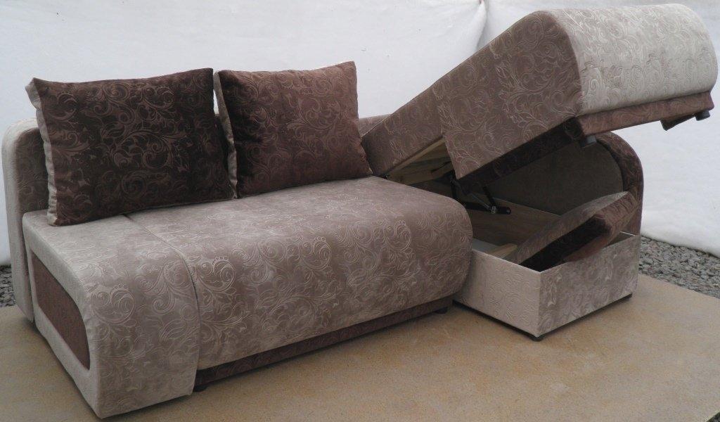 Угловой диван Барселона 11 3