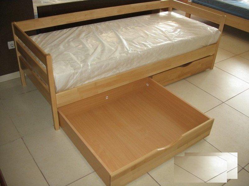 Ліжко Нота / Серія Тесса 11