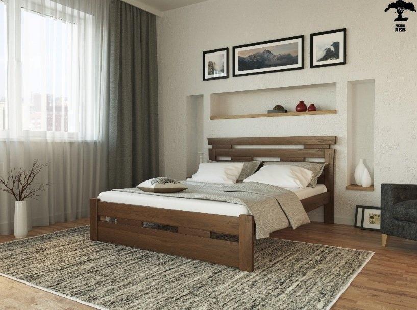 Ліжко Зевс  Лев 8