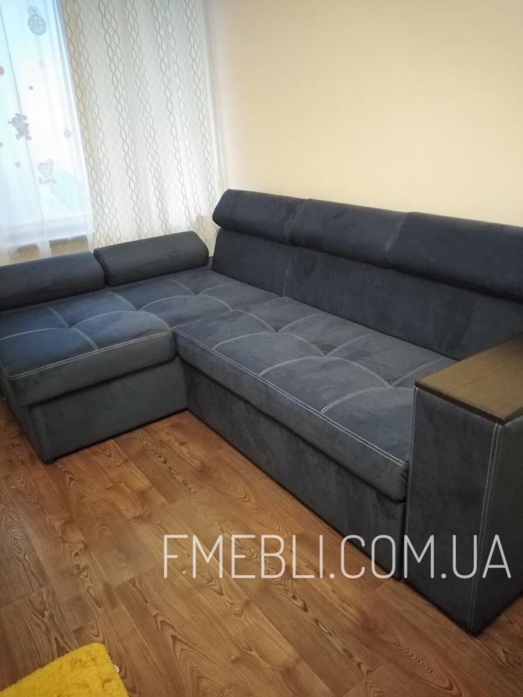 Кутовий диван Мона + Відеоогляд 3
