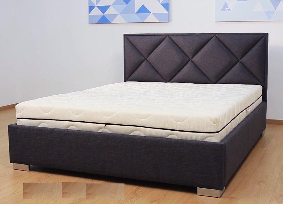 Кровать Веста  5