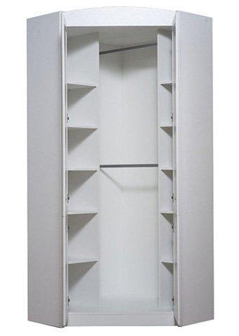 Шкаф кутовая SZFN2D Салерно 0