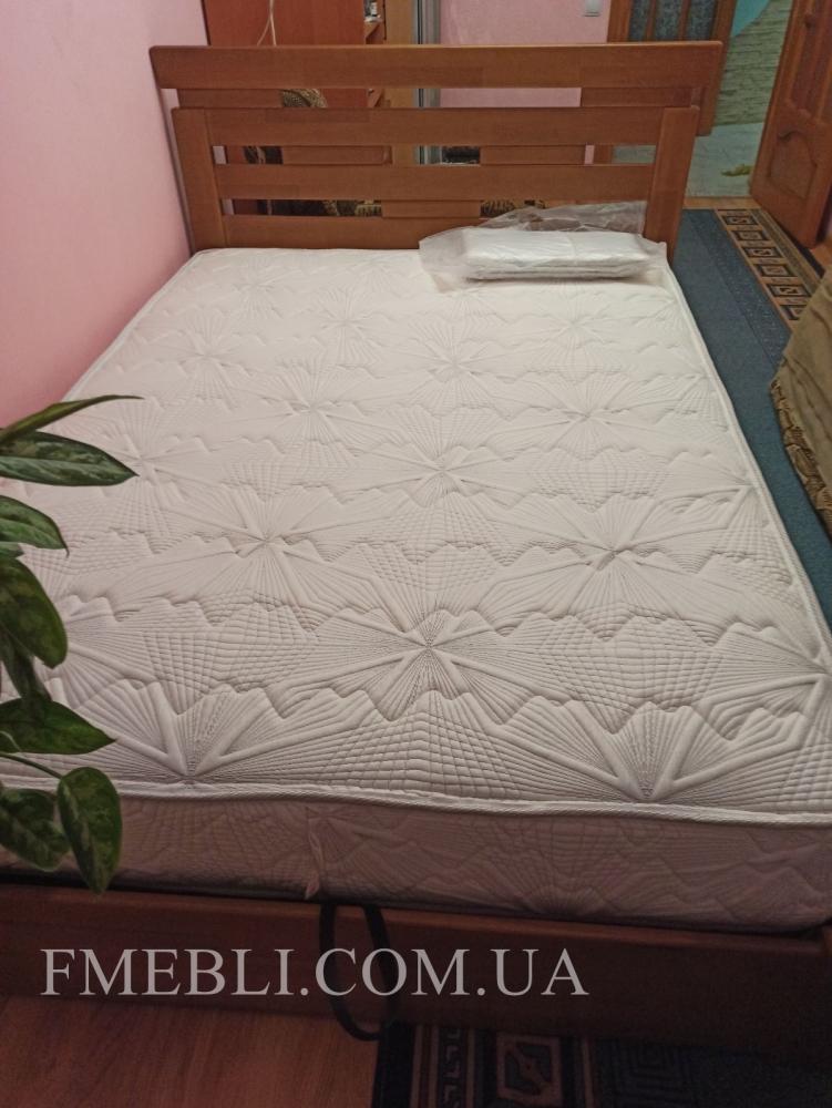 Кровать Зевс с механизмом  1