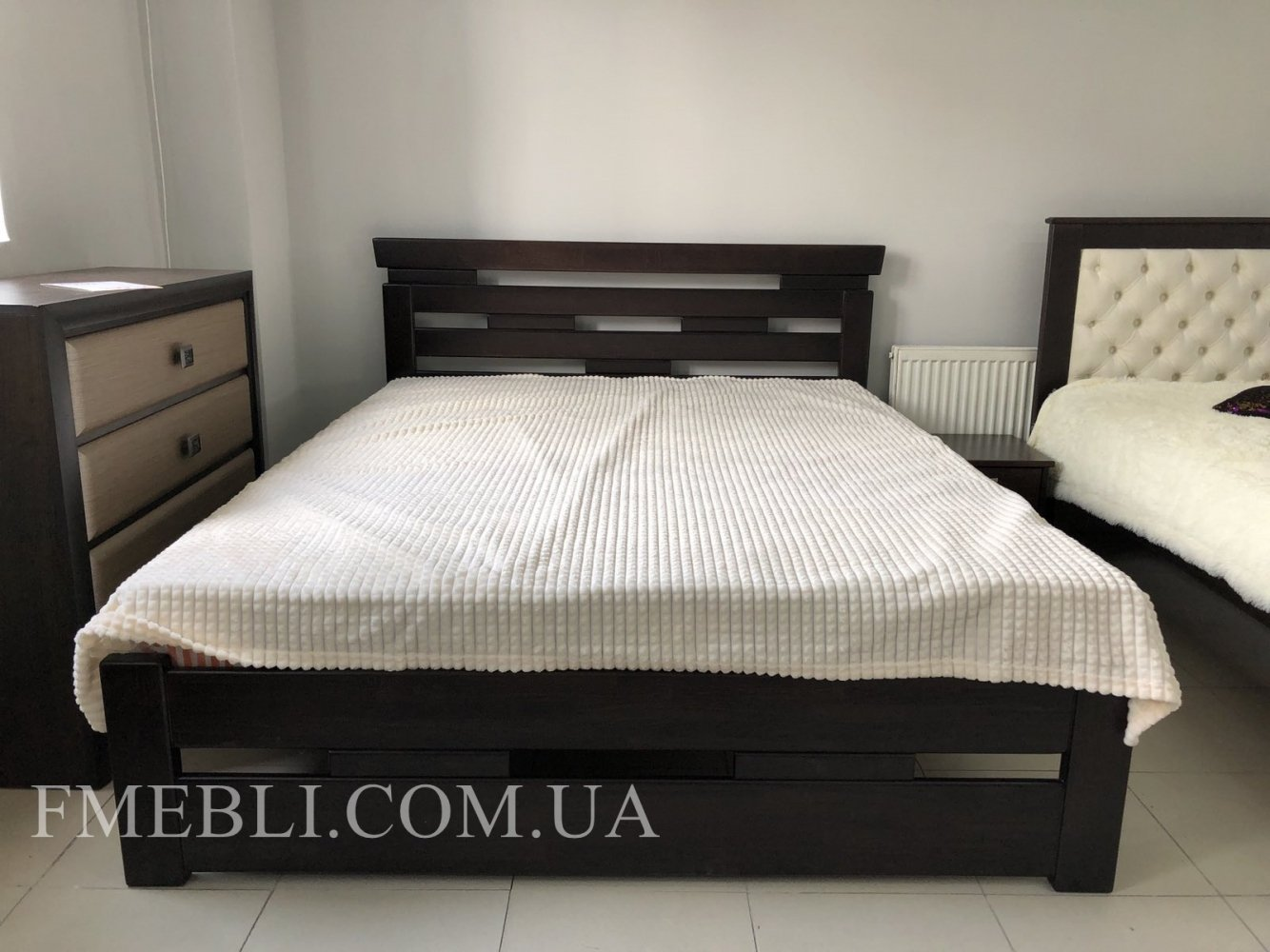 Ліжко Зевс  Лев 2