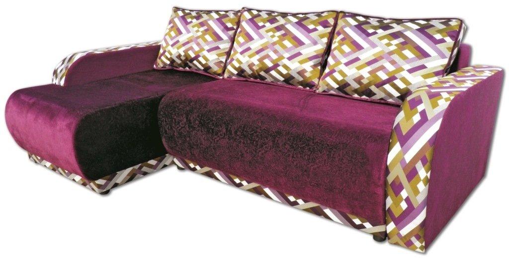 Угловой диван Барселона 2 6