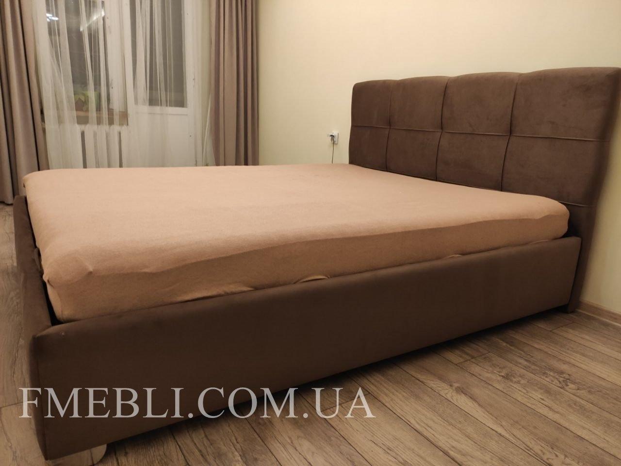 Кровать Милея 0