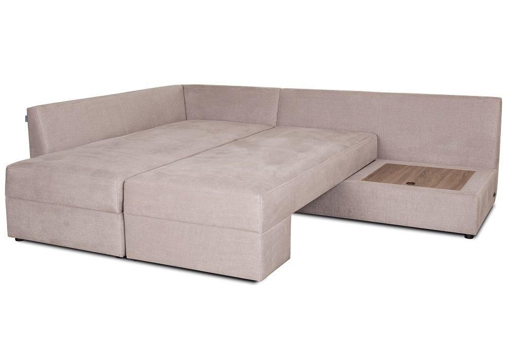 Угловой диван Будапешт 1