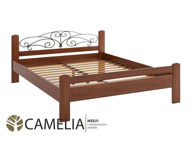 Кровать Амелия 3