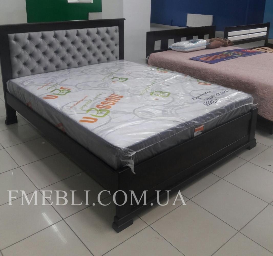 Ліжко Лорд М50 ЛЕВ 7