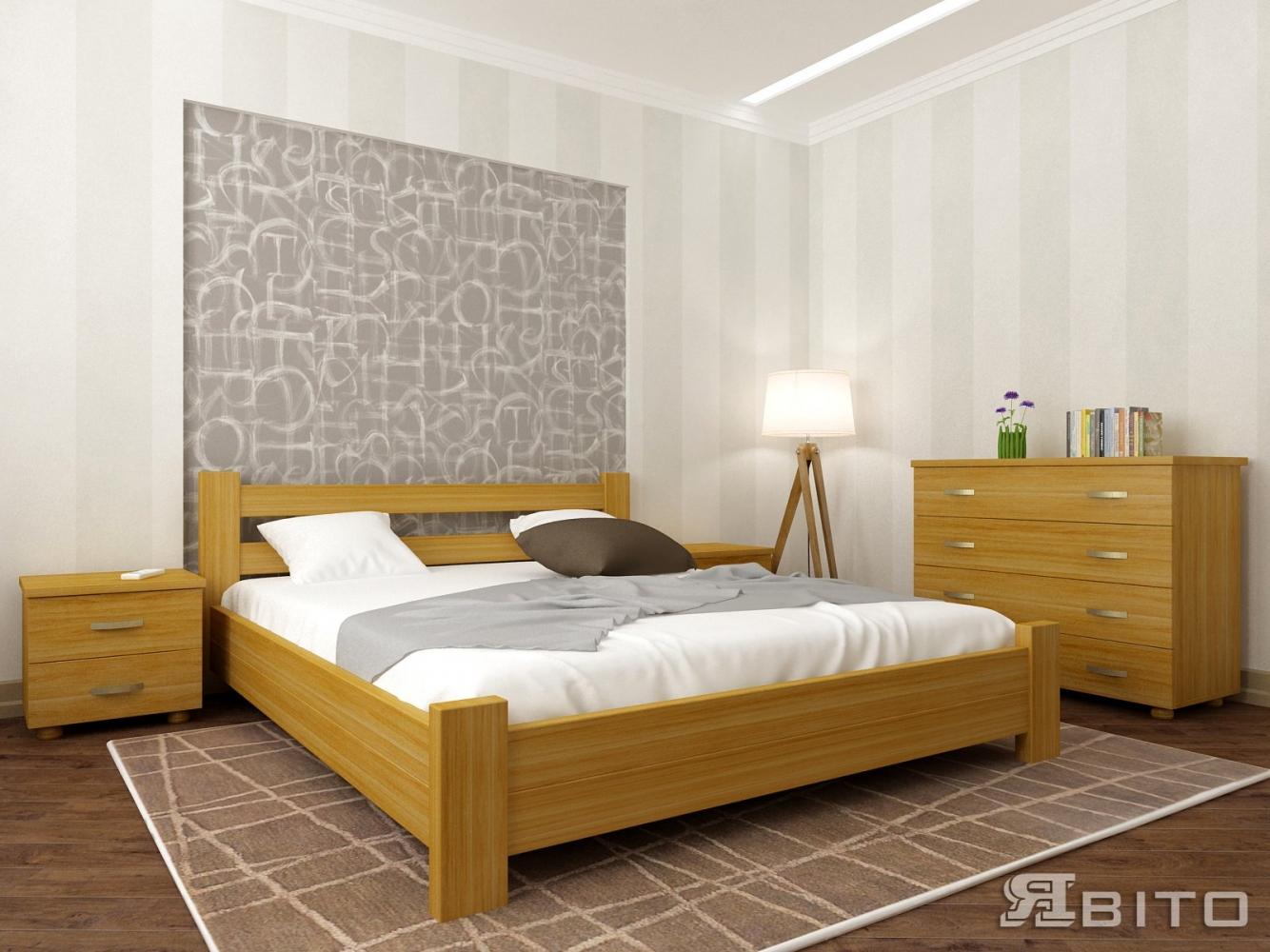 Кровать Селина 1
