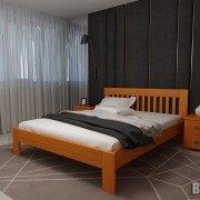 Кровать Вегас 1