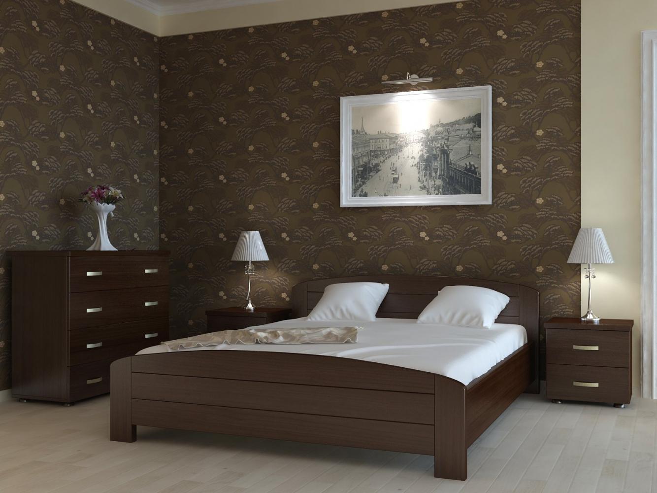 Кровать Класика 2