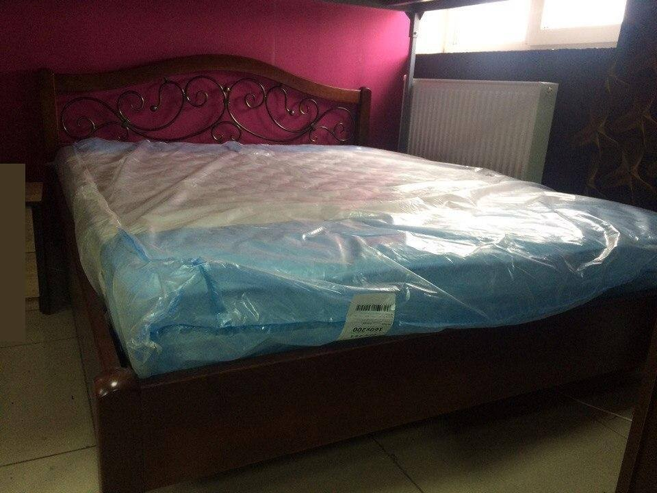 Ліжко Ліза 7