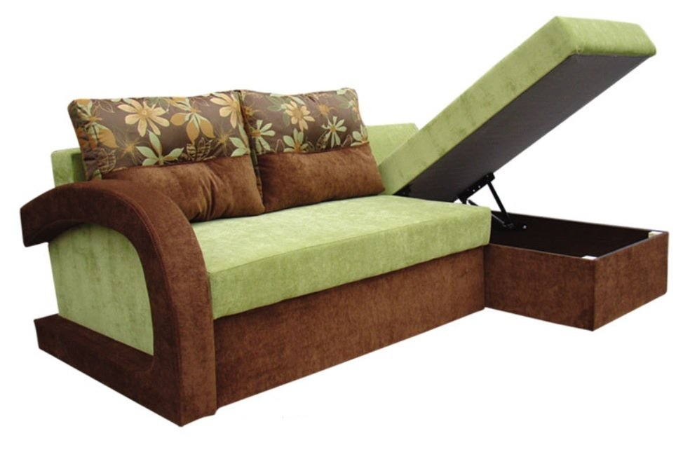 Угловой диван Респект 10