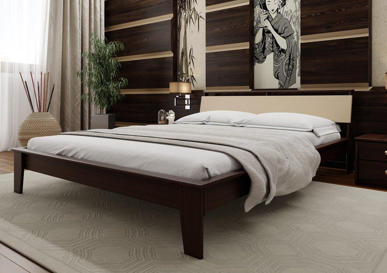 Ліжко Венеція + М'яка вставка 4
