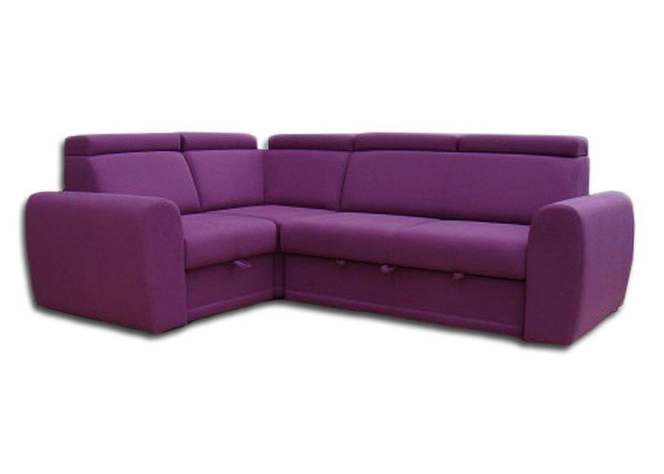 Кутовий диван Метро 3