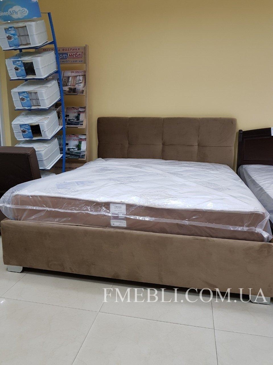 Кровать Милея 12