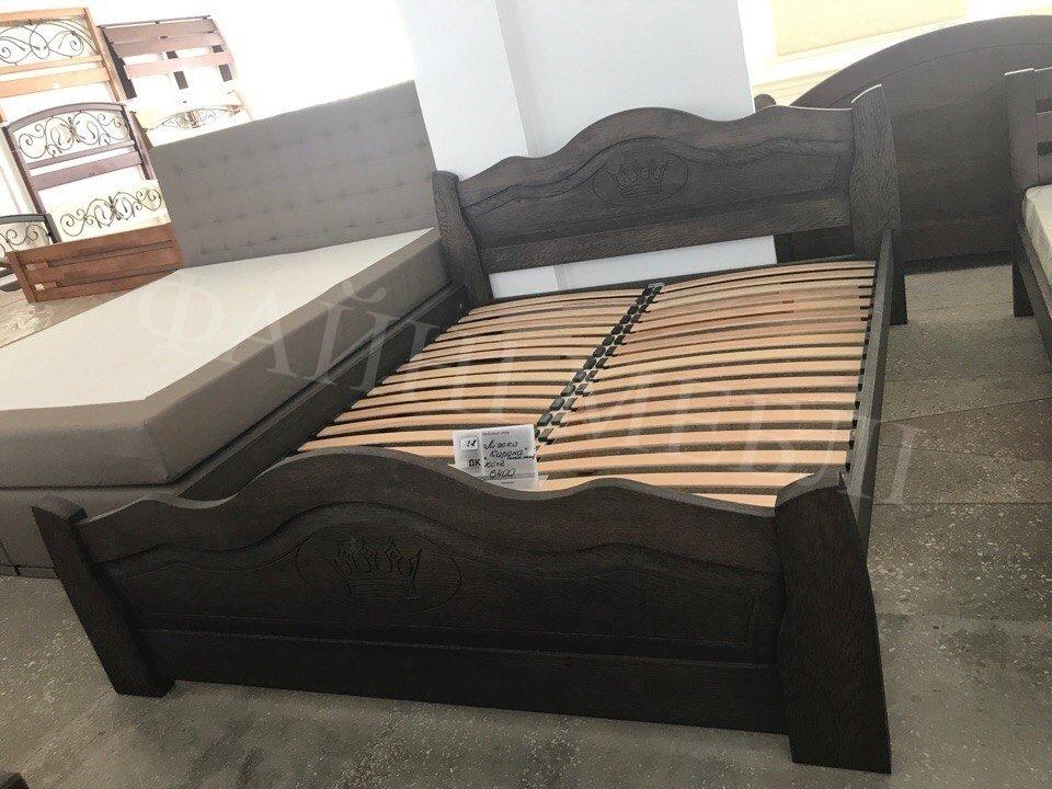 Кровать Корона 6