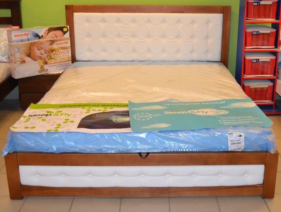 Кровать Рената Д с подъемным механизмом 9