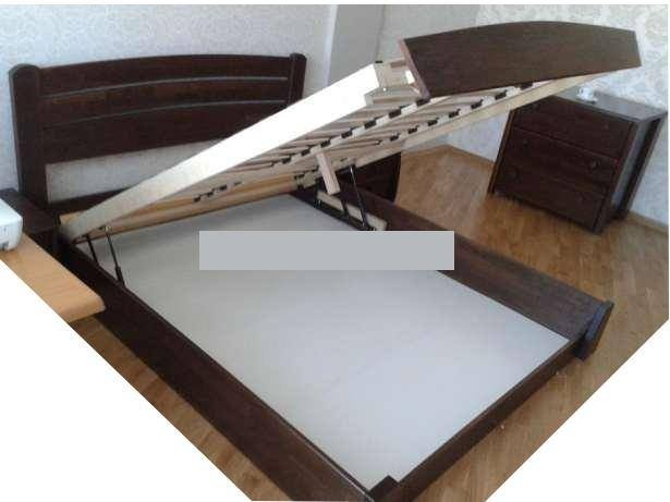 Кровать Селена с подьемником 13
