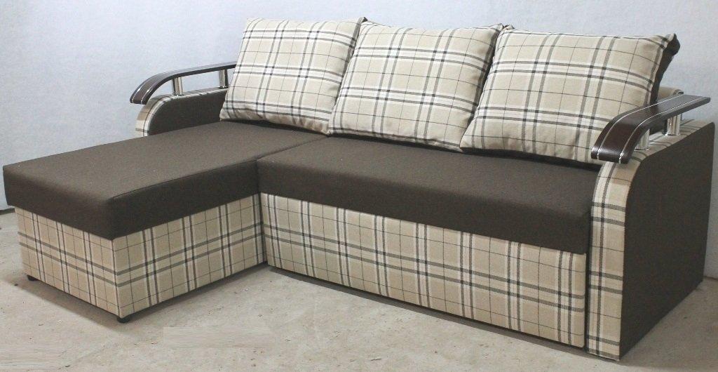 Кутовий диван Тетріс 5