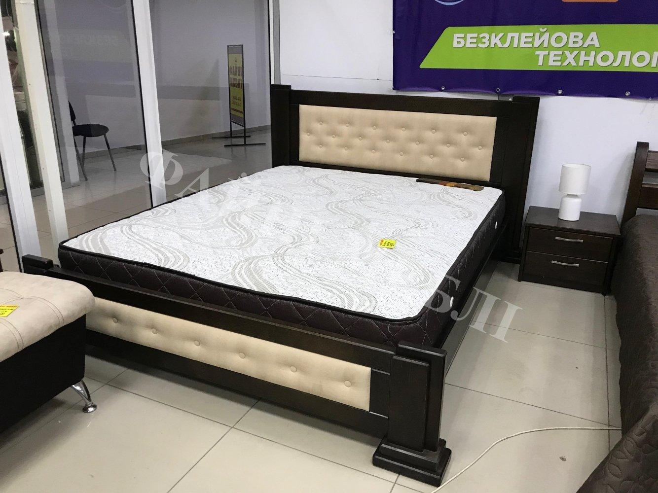Ліжко Пан + Відеоогляд 25