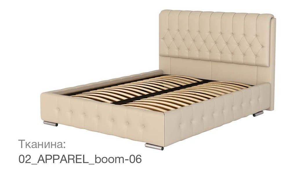 Ліжко Беатріс 6