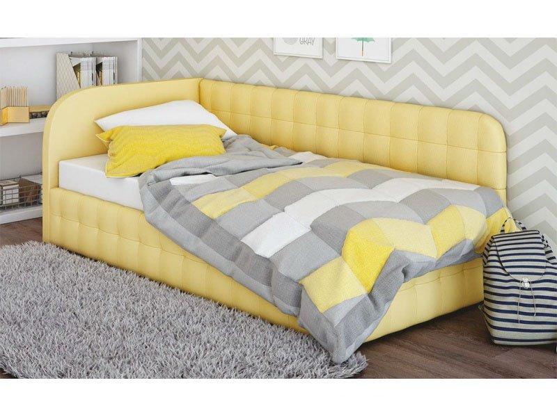 Ліжко Флора з підйомним механізмом 6