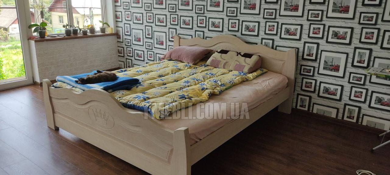 Кровать Корона 0
