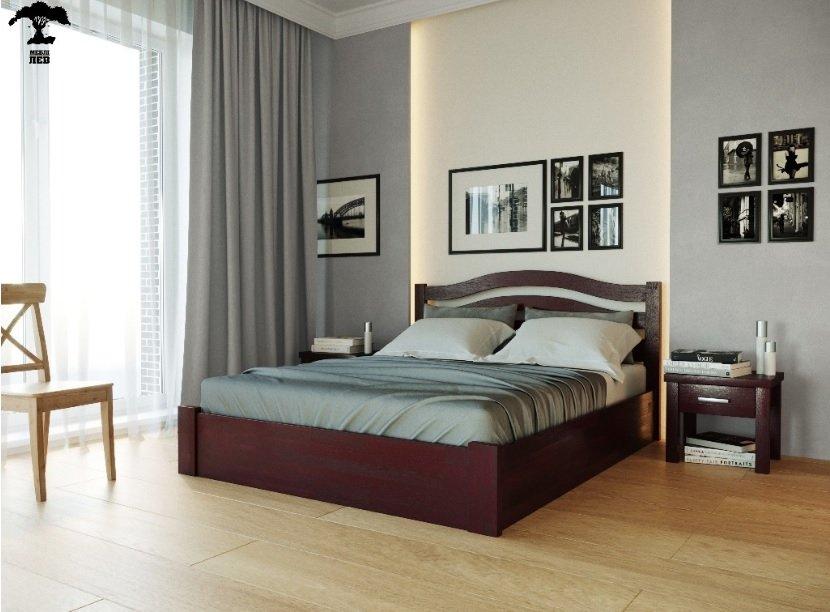 Кровать Афина Нова с механизмом 4